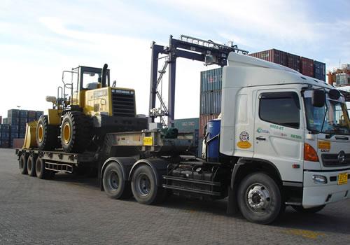 Triple K Quick-Tach 5th wheel underreach SOLD Truck still for sale ...